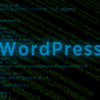 よく使うWordPressプラグイン一覧